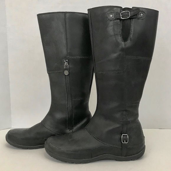 287942fd5 The North Face All Weather Tall Boot